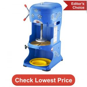 Great Northern Premium Ice Cub Machine