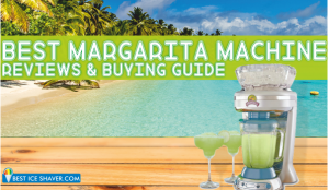 7 Best Margarita Machine Reviews 2019