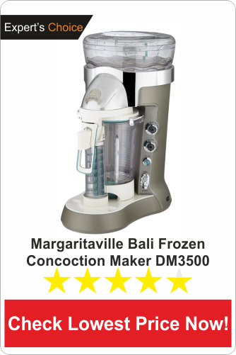 Margaritaville Bali Frozen Concoction Maker - best blender for frozen drinks