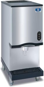 manitowoc commercial nugget ice maker