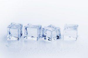 regular ice